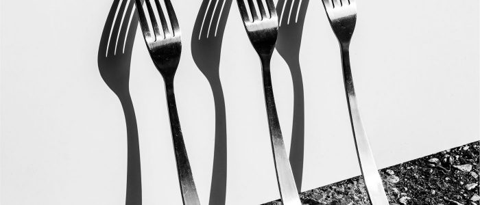 6 Forks or is it 3