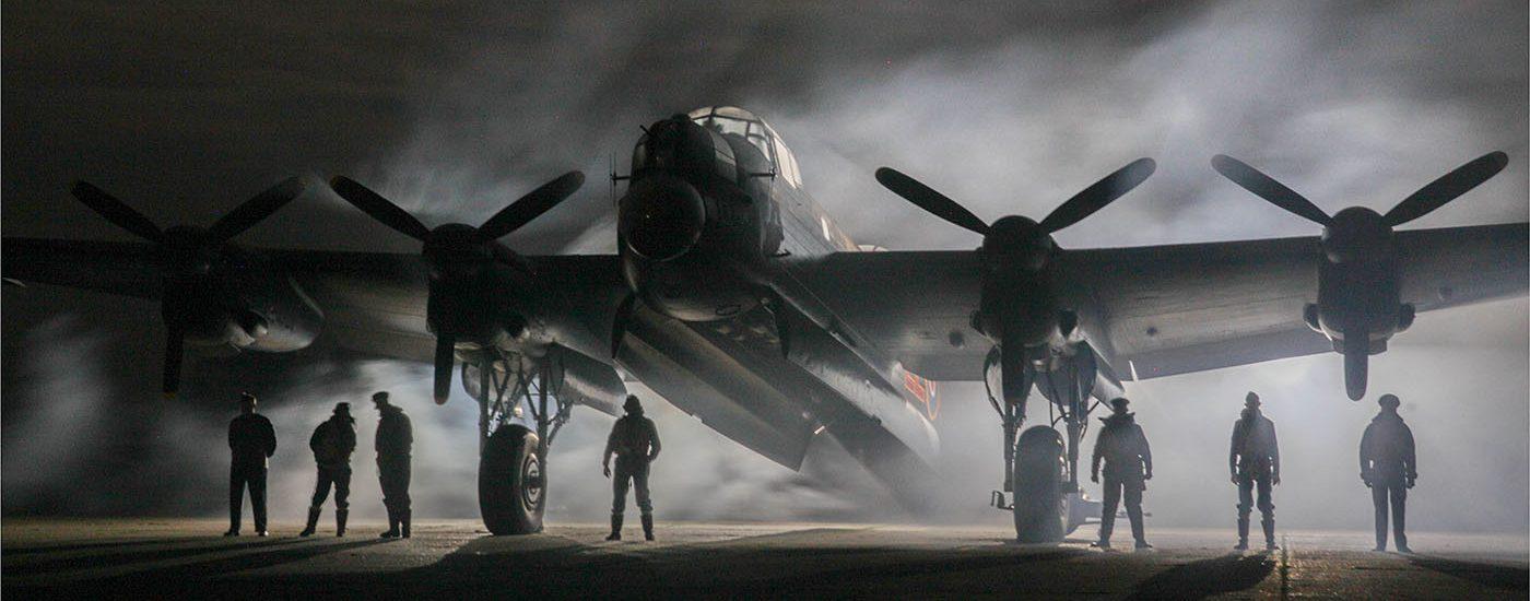 Lancaster Night Crew